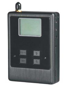 DT-10 MK2-optic Multifunkciós poloska és kém kamera kereső detektor