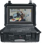 RC-8000 HDD Professzionális videó rögzítő állomás