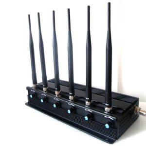 Mobiltelefon blokkolók