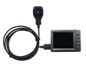 Sokoldalú HD rejtett kamera lehallgató készülék szett