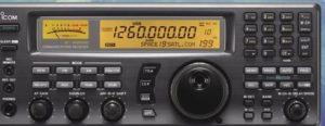 RX-800 Asztali SSB vevő