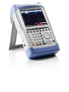 Rohde kézi hordozható professzionális lehallgató detektor