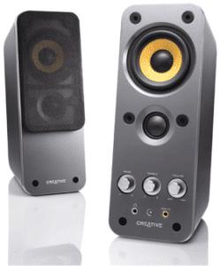 Profi hangfalba rejtett kamera lehallgató készülék kém kamera