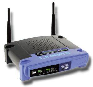 Routerbe rejtett kamera, online wifi rejtett kamerás változatban is