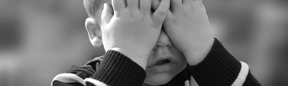 gyermek zaklatás felderítése
