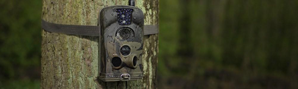 vadkamera megfigyelésre