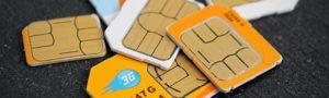 SIM kártyás lehallgató készülék, gsm poloska
