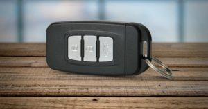 HD Kulcstartó mini kamera