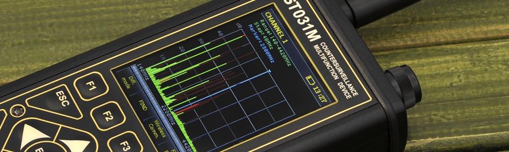 poloska detektor