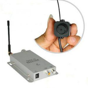 Profi RF kamera kereső készülék