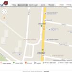 GPS nyomkövető szerver